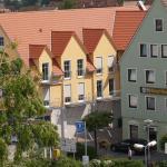 Hotel Pictures: Gasthof zur Post, Höchstadt an der Aisch