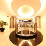 My Hotel, Jakarta
