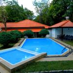Jayasinghe Holiday Resort, Kataragama