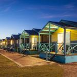 Hotellikuvia: Dongara Tourist Park, Port Denison