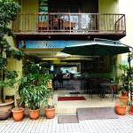 Nanas Inn, Kuala Lumpur