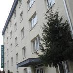 Hotel Merkur, Miercurea-Ciuc