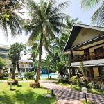 Paradise Garden Resort Hotel & Convention Center, Boracay