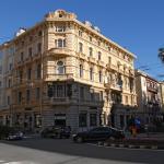 Locanda Beatrice, Sanremo