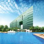 Orchard Scotts Residences by Far East Hospitality, Singapore