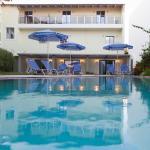 Panormo Beach Hotel,  Panormos Rethymno