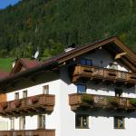 Fotografie hotelů: Ferienwohnung Annemarie, Finkenberg