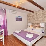 Rooms Vila Vilini Dvori, Split