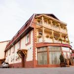 Hotel Darina,  Târgu-Mureş