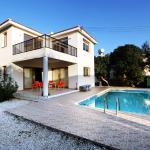Villa Elina, Paphos City