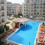 GT Down Park Apartments,  Sunny Beach