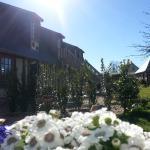 Hotel Pictures: B&B - Le Clos aux Masques, Saint-Pierre-Azif