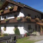 Haflingerhof Schmid,  Kaunertal