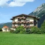 Haus Birnbacher,  Achenkirch