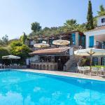 Aegean Suites Hotel,  Megali Ammos
