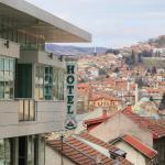 Hotel Bistrik, Sarajevo