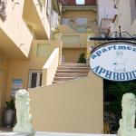 Aphrodite Apartments,  Kokkari