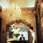 Hotel Ambassador, Vienna