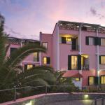 Hotel Antares on the Beach, Ischia