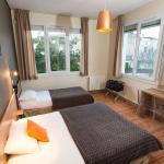 Brit Hotel du Parc Niort,  Niort