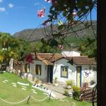 Hospedaria da Villa, Tiradentes