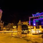 Hotel Pictures: Hotel Palacio Imperial, Tulcán