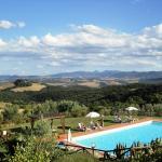 Relais Poggio Del Melograno,  Montecatini Val di Cecina