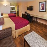 Texas Inn and Suites Raymondville, Raymondville