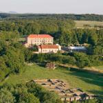 Hotel Pictures: Couvent de Saint-Ulrich, Sarrebourg