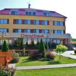 Noviy Otel, Smolensk