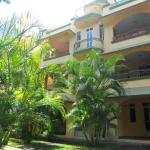 Sunway Residence, Mont Choisy