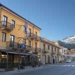 Hotel Susa & Stazione,  Susa