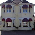 Hunters Lodge Guest House,  Southampton