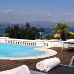 Palace Hotel, Desenzano del Garda