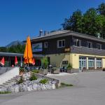 Hotel Pictures: Hotel Restaurant Waldegg, Brunig