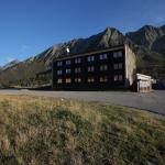 Residence Savoia, Passo del Tonale