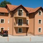 Apartments Manjan, Krasno Polje