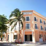Hotel Los Itzaes,  Playa del Carmen