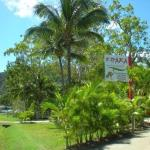 Foto Hotel: Kipara Tropical Rainforest Retreat, Airlie Beach