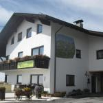 Hotel Pictures: Koflers Ferienwohnungen, Oberperfuss