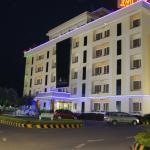 Hotel MGM Grand,  Srikalahasti