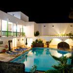 Aparthotel Esquinzo Y Monte Del Mar,  Playa Jandia