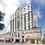 Quality Hotel Marlow,  Singapore