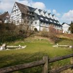Hotel & Gasthof Hubertushöhe, Schmallenberg
