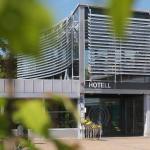 Brofästet Hotell & Konferens, Kalmar