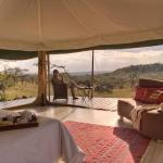 Kicheche Valley Camp,  Naboisho