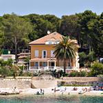 Villa Kredo, Mali Lošinj