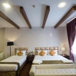 Rising Venus Hotel, Mandalay