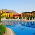 Strand Beach & Golf Resort Taba Heights, Taba