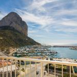 Hotel Pictures: Hotel Porto Calpe, Calpe